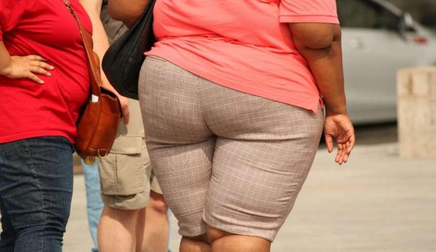 obesidade risco covid