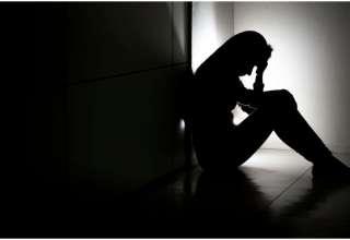 estresse esquizofrenia