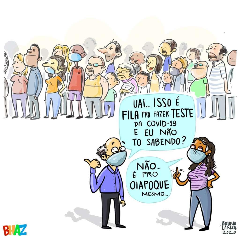 Fila Oiapoque