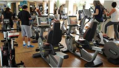 Prefeito afirmou que atividade física regular é fundamental