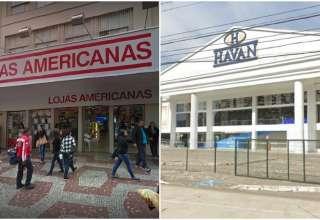 Lojas foram fechadas diante da fiscalização da prefeitura
