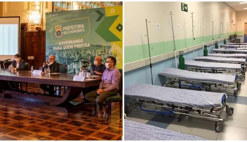 Situação da doença no interior de Minas tem causado preocupação