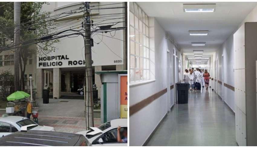 golpe hospital covid19