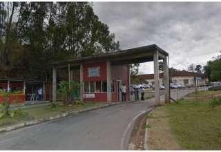 Vítima foi levada ao Hospital Regional