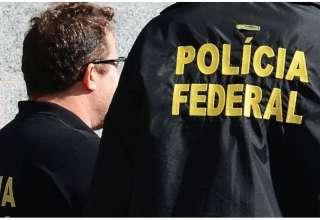 Polícia Federal Fake News