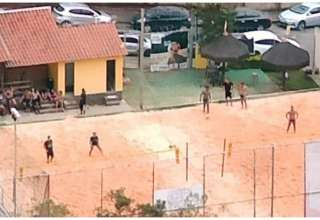Flagrante foi enviado por moradores do bairro Buritis