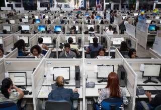 operadores telemarketing covid-19 arriscam