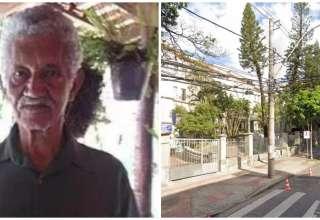 Vicente é conhecido na regão da rua Lavras