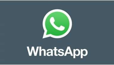 erro whatsapp