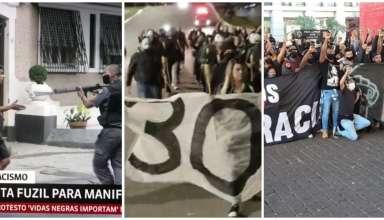manifestacoes pelo brasil
