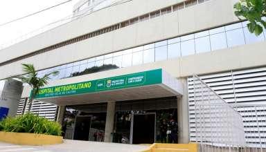 denuncia falta de testes hospital