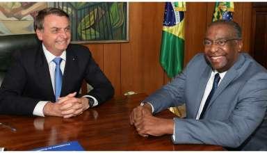 Pedido de demissão deverá ser entregue a Bolsonaro
