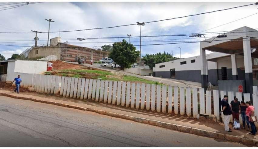 Idoso cumpria prisão temporária no Ceresp Gameleira