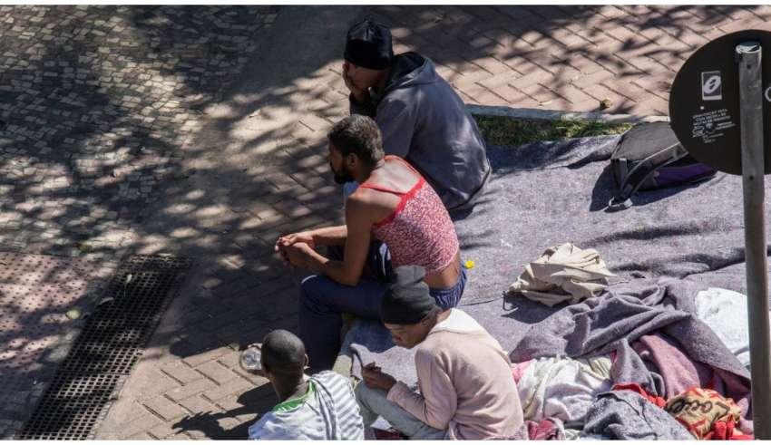 BH tem mais de 4,5 mil moradores em situação de rua