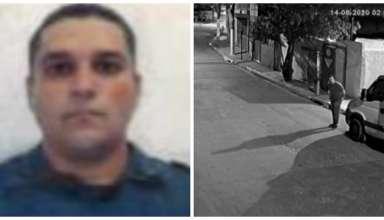 pm preso guilherme negro assassinado