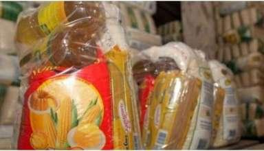 kits alimentação betim
