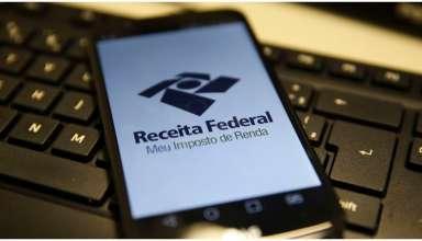 Aplicativo para consulta da restituição do imposto de renda
