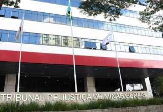 Sede TJMG (Tribunal de Justiça de Minas Gerais)