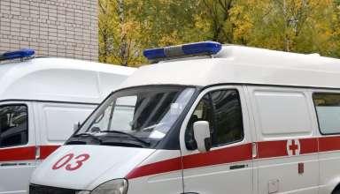 ambulancia socorro