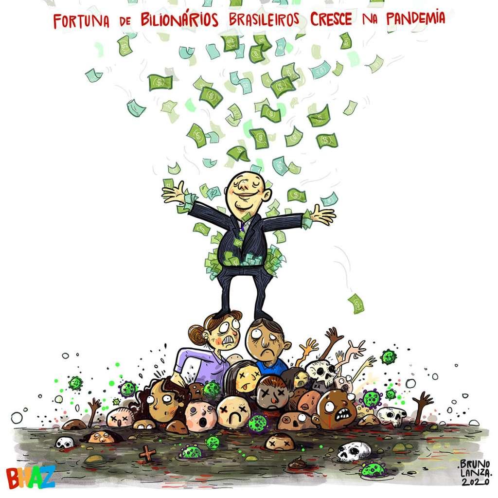 bilionarios