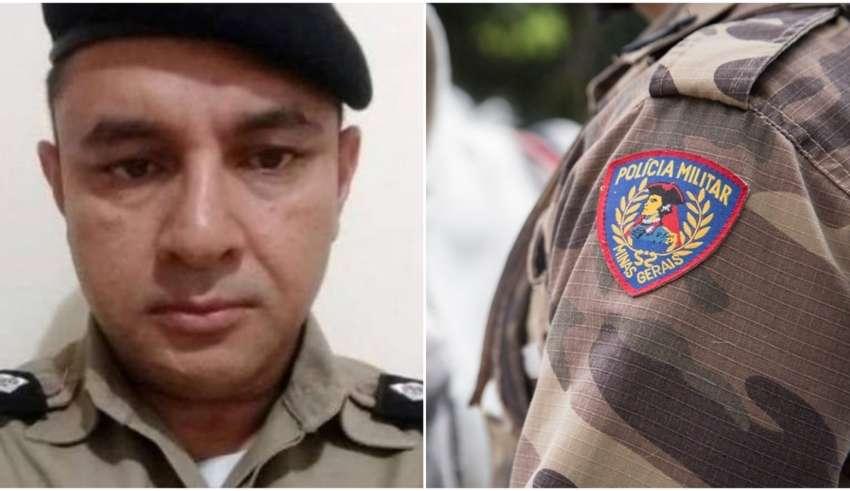 Capitão da PM foi vítima da Covid-19 em Minas