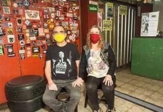 Edmundo e Andrea Correa Matriz Casa Cultural