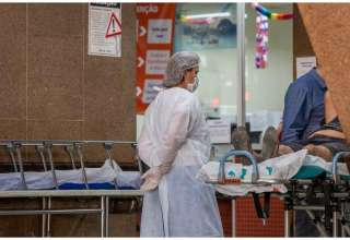 hospital maca