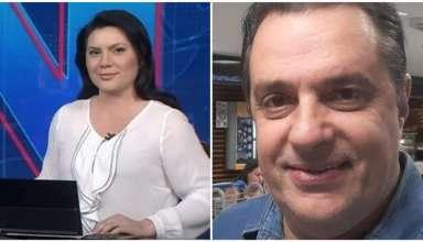 Ellen Ferreira Edison Castro
