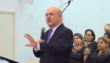 ministro mec pastor milton ribeiro