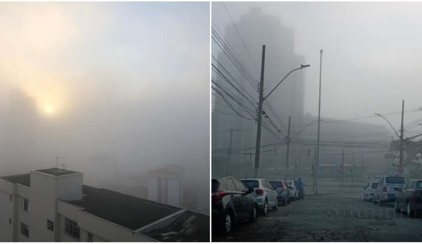 neblina BH