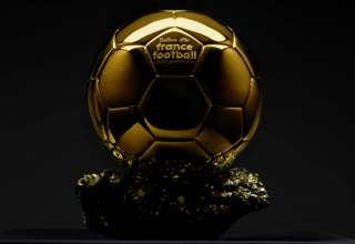 prêmio bola de ouro