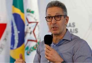 Governador de Minas Gerais, Romeu Zema