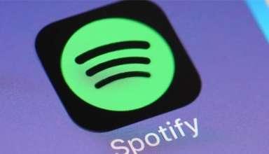 spotify problemas música app
