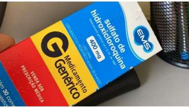 sulfato de hidroxicloroquina