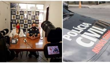 viatura policia civil coletiva