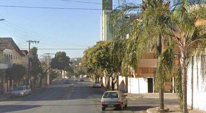 bairro planalto zona norte bh