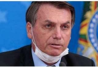 Jair Bolsonaro é o presidente do Brasil