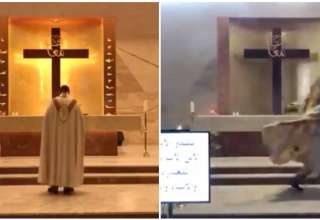 Padre Beirute