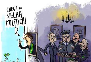 VELHA POLITICA