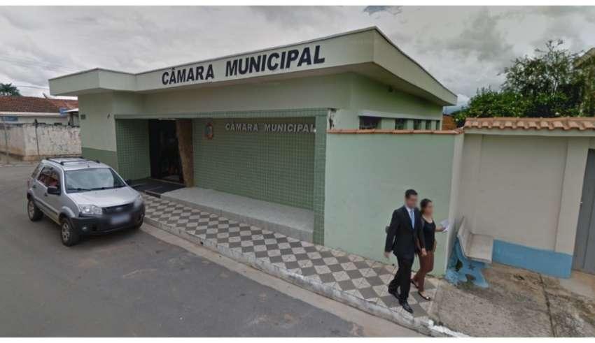 câmara municipal congonhal