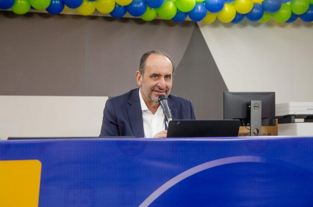 Kalil convenção PSD