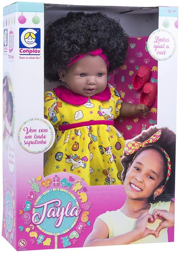boneca tayla melhores brinquedos de 2020