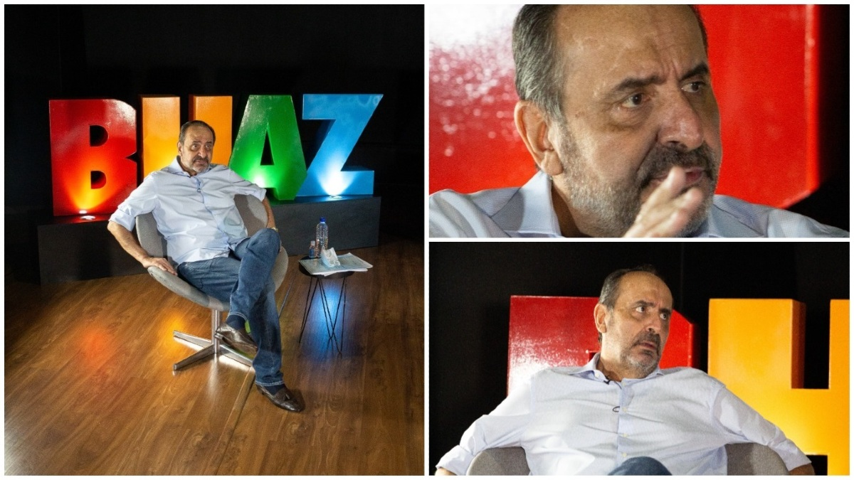 alexandre kalil entrevista bhaz