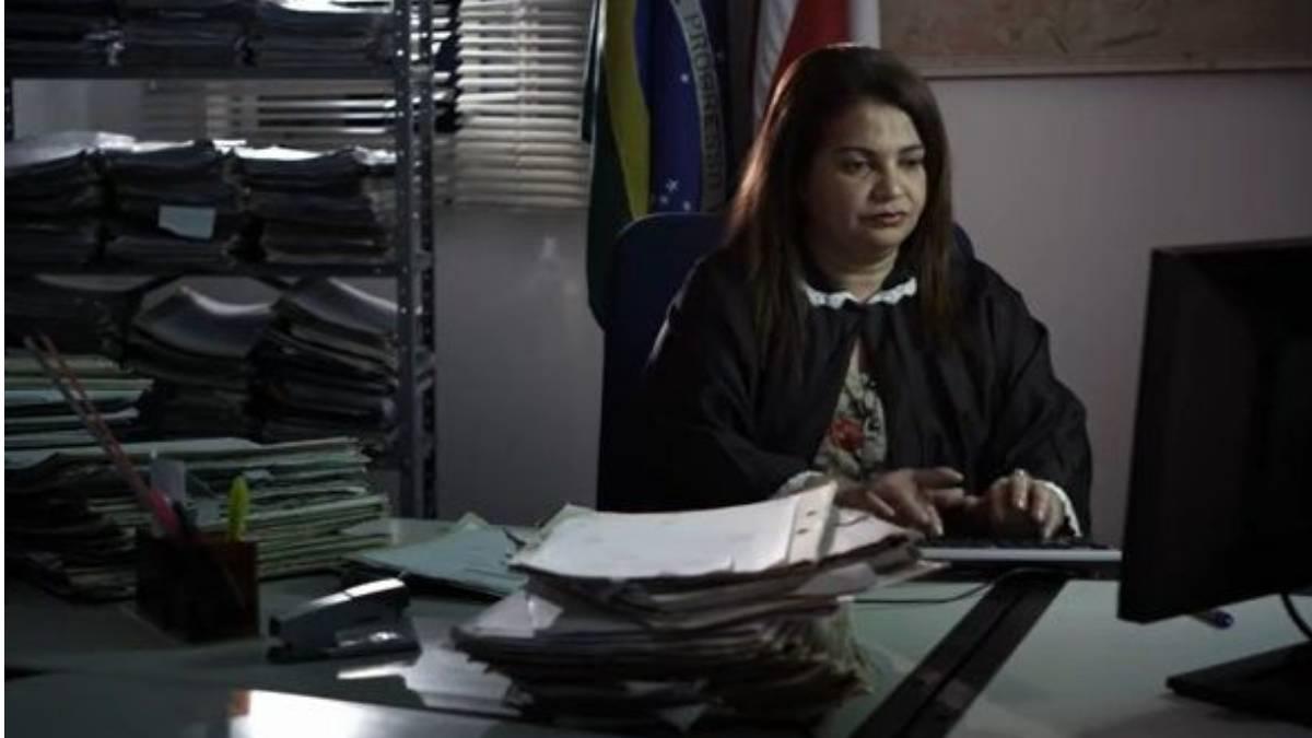 juíza Antônia Faleiros meritocracia