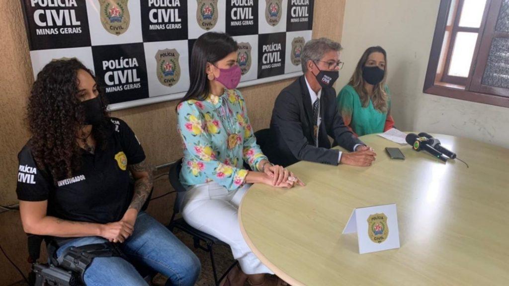 coletiva polícia civil
