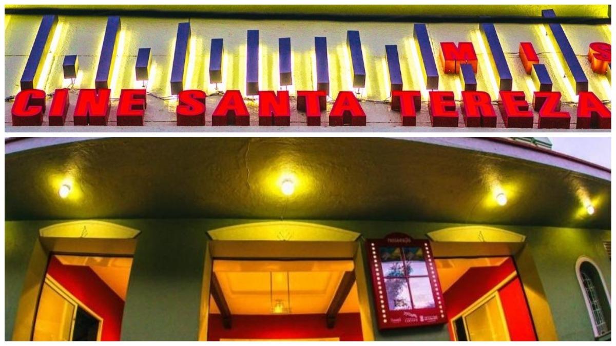 Cine Santa Tereza