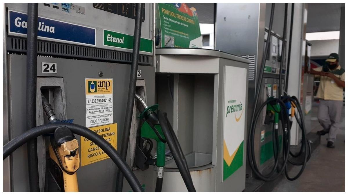 Gasolina Posto