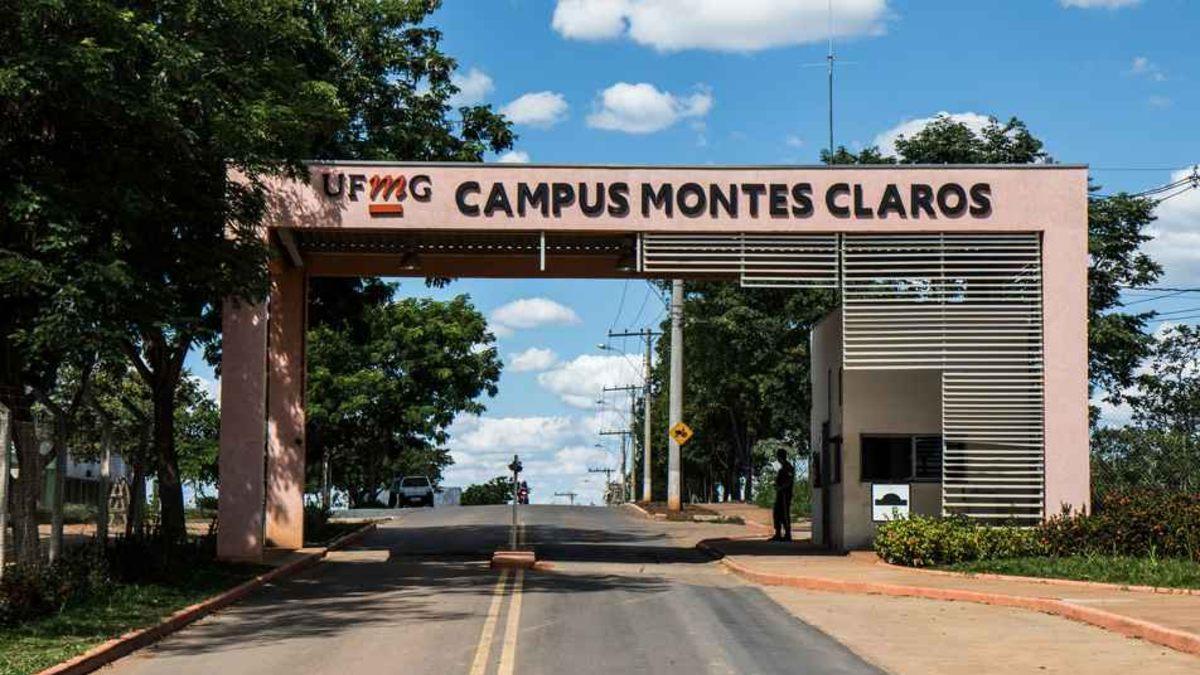 UFMG Montes Claros