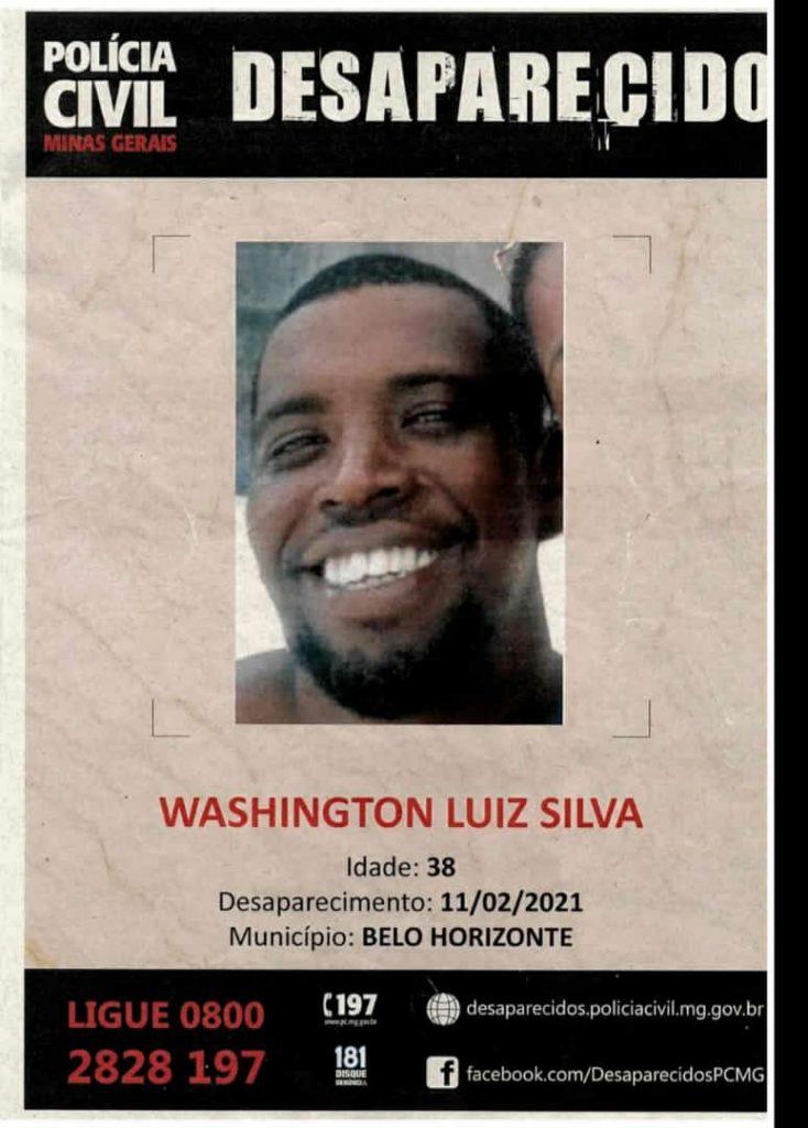 Washington Luiz Silva
