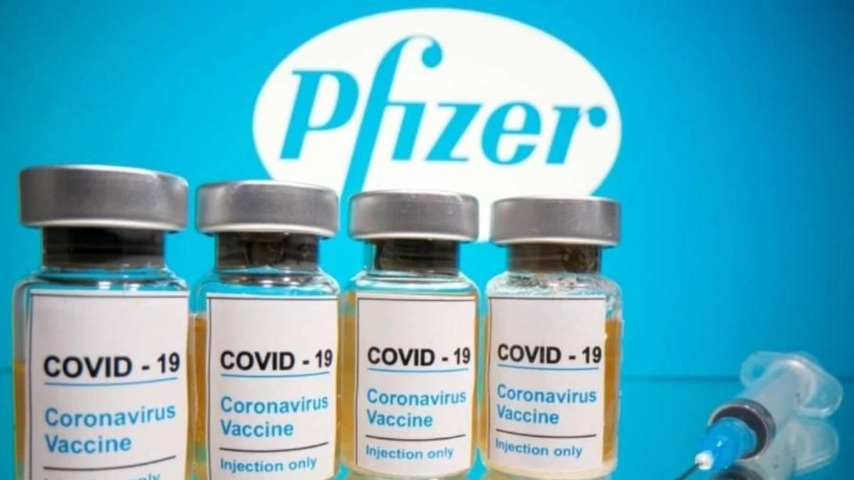 vacina pfizer covid